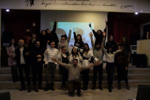 Sakin Okul Gönüllü Oryantasyonu